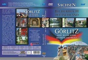 Bilderbuch Deutschland - Sachsen: Görlitz