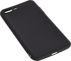 Sandberg Soft Cover für Apple iPhone 7 Plus schwarz (405-67)