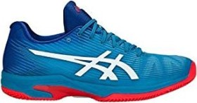 Asics Solution Speed FF Clay azure/white (men) (1041A004-400)