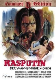 Rasputin - Der wahnsinnige Mönch (DVD)