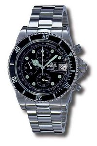 Invicta Men Automatic Chrono Diver (Tauchuhr)