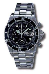 Invicta Men Automatic Chrono Diver (Zegarek do nurkowania)
