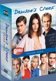 Dawson's Creek Season 4 (DVD)