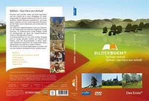 Bilderbuch Deutschland - Sachsen-Anhalt: Köthen, das Herz Sachsen-Anhalts