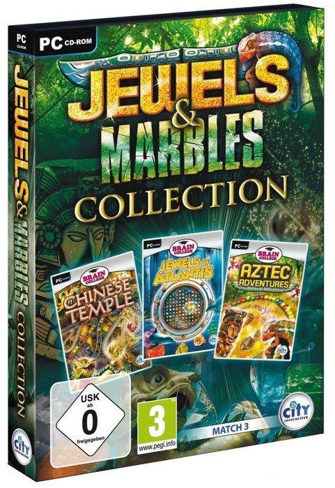 Jewels & Marbles Collection (deutsch) (PC)
