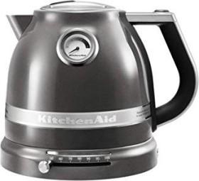 KitchenAid 5KEK1522EMS medaillon silber