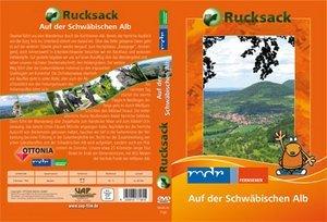 Rucksack: Auf der Schwäbischen Alb