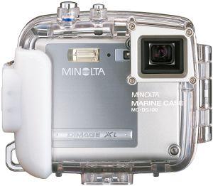 Konica Minolta MC-DG100 underwater case (6776101)