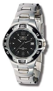 Invicta Pro diver STX (diving watch)