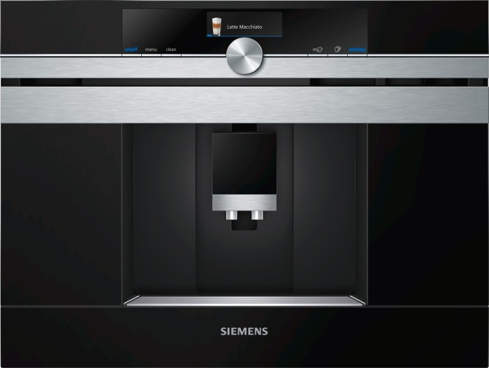 siemens ct636les1 iq700 einbau kaffeevollautomat preisvergleich geizhals sterreich. Black Bedroom Furniture Sets. Home Design Ideas