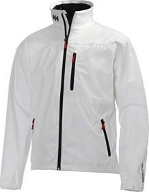 Helly Hansen Crew Jacket white (men)