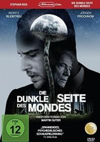 Die dunkle Seite des Mondes (DVD)