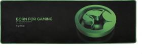 Marvo Scorpion G13 Gaming Mousepad XL schwarz/grün (MA-G13 GN)