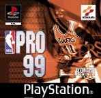 NBA Pro '99 (PS1) -- via Amazon Partnerprogramm