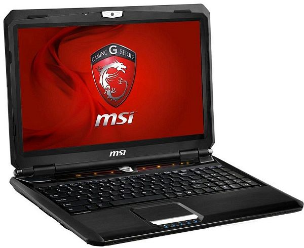 MSI GX60 1AC-025UK