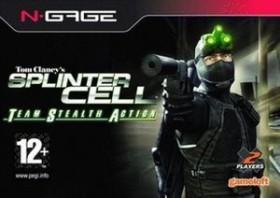 Tom Clancy's Splinter Cell (N-Gage)