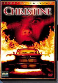 Christine (Special Editions)