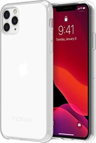 Incipio NGP Pure Case für Apple iPhone 11 Pro Max transparent (IPH-1835-CLR)