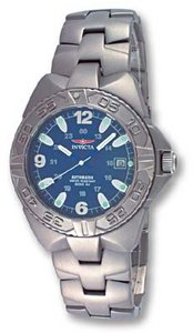Invicta Men Automatic Pro Diver T 9301