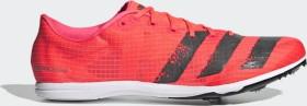 adidas Distancestar signal pink/core black/copper metallic (Herren) (EG6175)