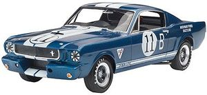 Revell '66 Shelby GT 350 R (07193)