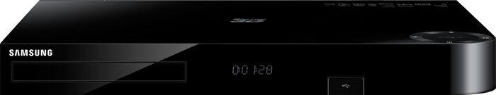 Samsung BD-H8500 czarny