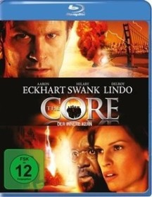 The Core - Der innere Kern (Blu-ray)