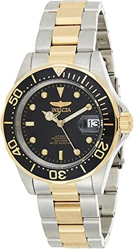 Invicta Men Automatic Pro Diver G3 8927 (Zegarek do nurkowania) -- via Amazon Partnerprogramm