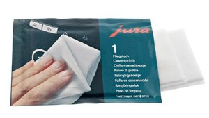 Jura cleaning wipes (62826)