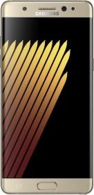 Samsung Galaxy Note 7 N930F gold