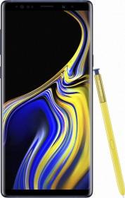 Samsung Galaxy Note 9 N960F 512GB blau