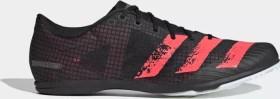 adidas Distancestar core black/signal pink/copper metallic (Herren) (EG6193)