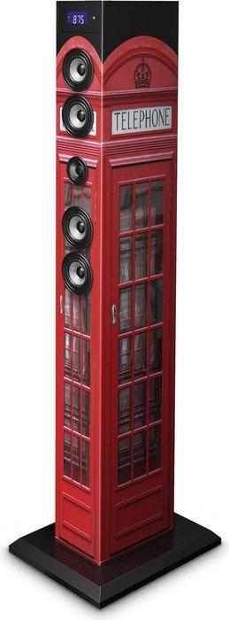 BigBen Sound Tower TW6 Phone Box