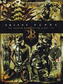 Skinny Puppy - The Great Wrong