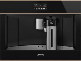 Smeg CMS4604NR built-in bean to cup coffee machine