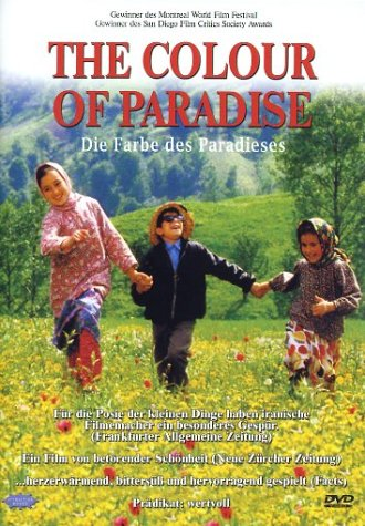 The Colour of Paradise -- via Amazon Partnerprogramm