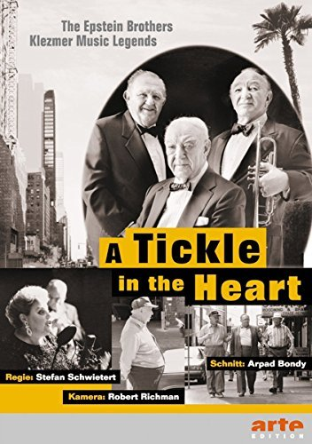 A Tickle in the Heart -- via Amazon Partnerprogramm