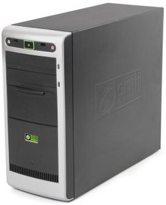 chiliGREEN Cayenne Pentium 4 3400 MHz (various types)
