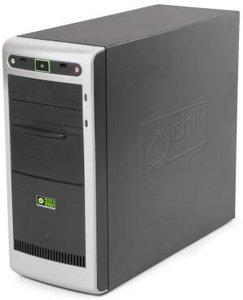 chiliGREEN Cayenne Pentium 4 3400 MHz (różne modele)