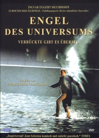 Engel des Universums -- via Amazon Partnerprogramm
