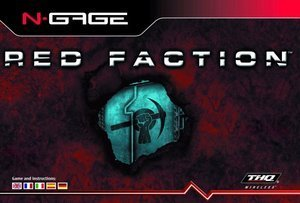 Red Faction (N-Gage)