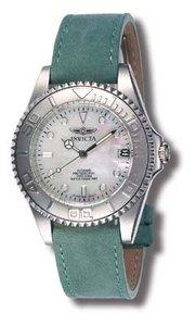 Invicta Automatic nubuk Diver S (Zegarek do nurkowania) (9660, 9665, 9666)