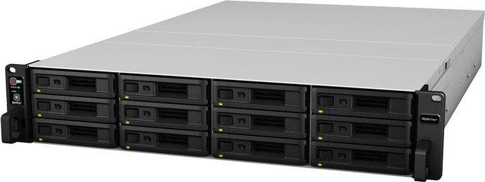 Synology RackStation RS3617xs+ 72TB, 8GB RAM, 2x 10GBase/4x Gb LAN