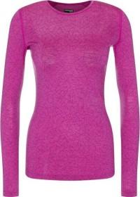Icebreaker Merino 200 Oasis Crewe Sky Paths Shirt langarm amore (Damen) (104715-620)