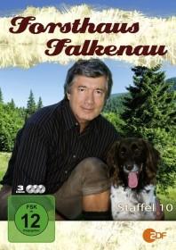 Forsthaus Falkenau Staffel 10