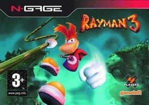 Rayman 3 (N-Gage)