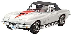 Revell '67 Corvette 427 Convertible (07197)