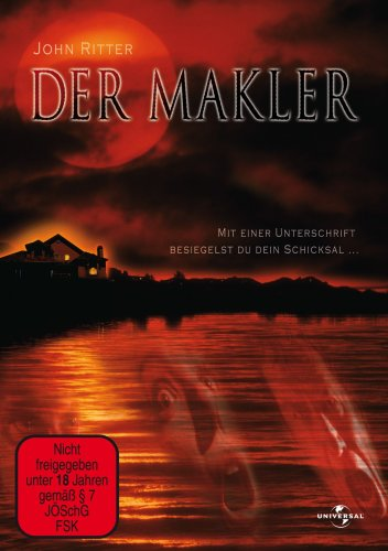Der Makler -- via Amazon Partnerprogramm