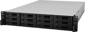 Synology RackStation RS3617xs+ 96TB, 8GB RAM, 2x 10GBase/4x Gb LAN