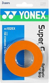 Yonex AC 102EX 3er grip tape orange